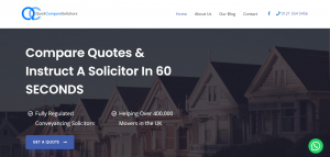 2021 05 17 15 29 14 Home Quick Compare Solicitors Compare Quotes Instruct A Solicitor In 60 SE